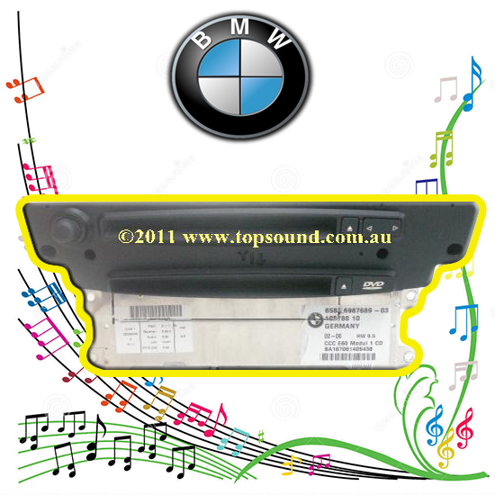 B125 BMW I final website