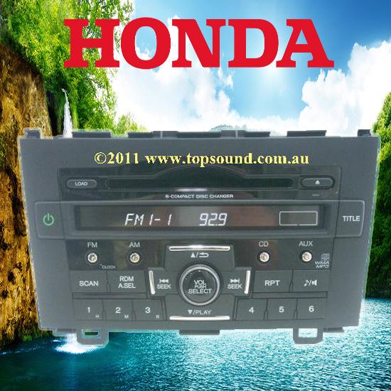 HONDA 089a
