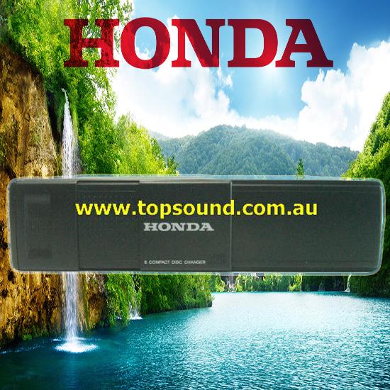 HONDA HJ140-Recovered