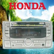 HONDA hj114