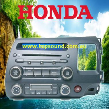 HONDA hj126