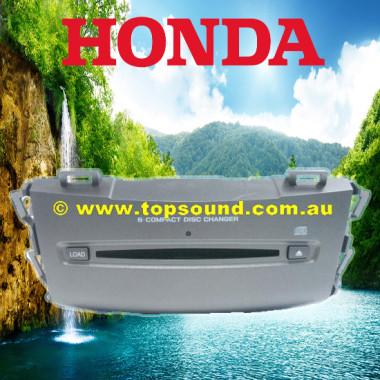 HONDA hj138