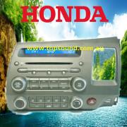 HONDA jh122