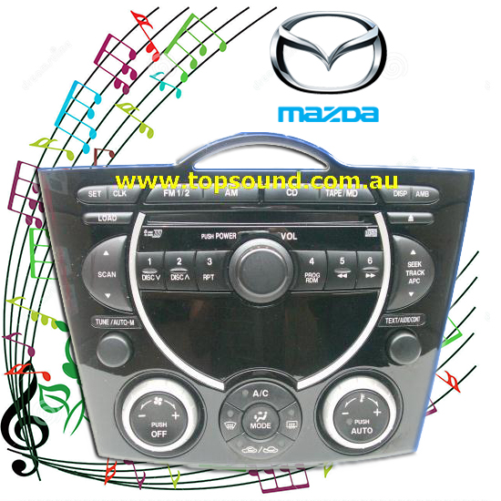 m218  Mazda final