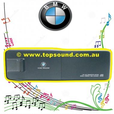 B 116 BMW I final website