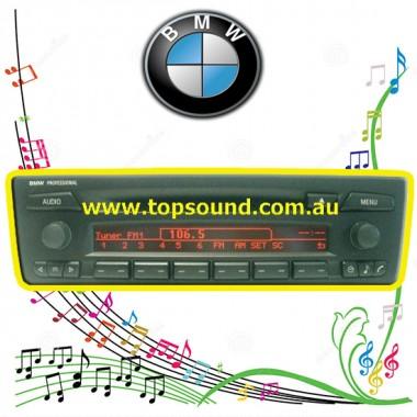 B110 BMW I final website