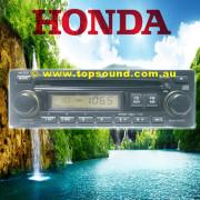 HONDA HJ166-Recovered