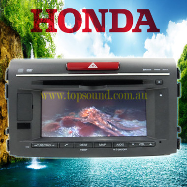 HONDA hj new hj076