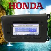 HONDA hj72-Recovered