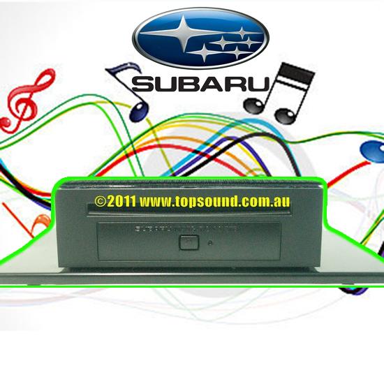 S121 SUBARU final website