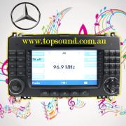 mercedere stereo listing website