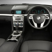 Holden Omega 60th Anniversary Special Edition